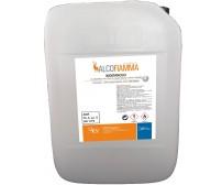 Bioetanolo - 10 litri n.1 bidone da lt. 10